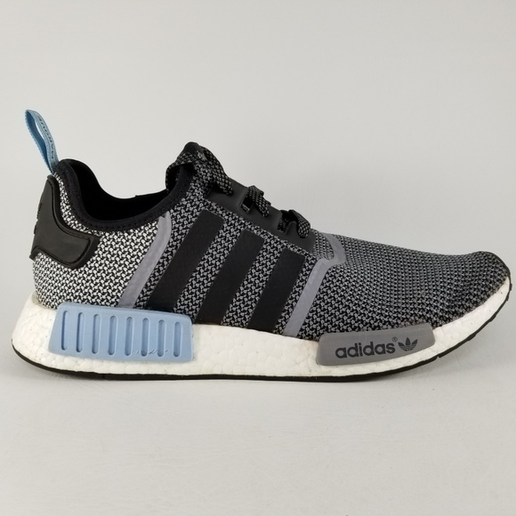 36817a27ecf86 adidas Other - adidas NMD R1 Boost Men s Running Shoes Size 12